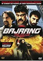 Bajrang - The Killer