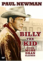 Billy the Kid - Einer muss dran glauben