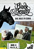 Black Beauty - TV-Serie - DVD 2