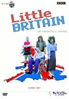 Little Britain - 1. Staffel