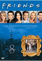 Friends - Staffel 8