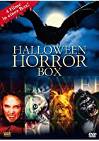 Halloween Horror Box
