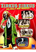Zirkus - Zirkus: Welt der Manege