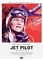 Jet Pilot - D&uuml;senj&auml;ger