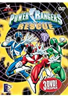 Power Rangers - Lightspeed Rescue - Megapack - Vol. 1