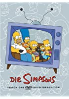Die Simpsons - Season 1