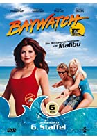 Baywatch - 6. Staffel