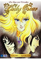 Lady Oscar - Die Rose von Versailles - Box 1 - Episode 01-20