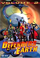 Defenders of the Earth - Season 2