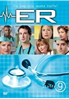 E.R. - Emergency Room - Staffel 9