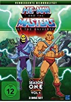 He-Man and the Masters of the Universe - Season 1 - Vol. 1 - Episode 01-33