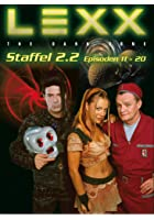 Lexx - The Dark Zone - Staffel 2.2 - Episoden 11-20