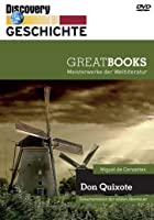 Discovery Geschichte - Great Books: Don Quixote
