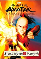 Avatar - Der Herr der Elemente - Buch 1: Wasser - Volume 4