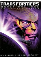 Transformers: Beast Machines - Season 2