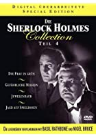 Die Sherlock Holmes Collection - Teil 4