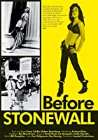 Before Stonewall - OmU