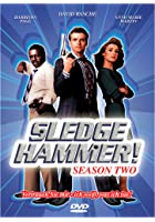 Sledge Hammer - Season 2