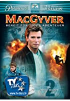 MacGyver - Season 2