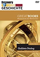 Discovery Geschichte - Great B. Galileis Dialog