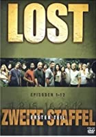 Lost - 2. Staffel - Teil 1