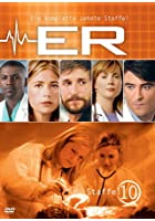 E.R. - Emergency Room - Staffel 10