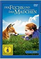 Der Fuchs und das M&auml;dchen