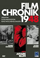 Filmchronik 1948: Affaire Blum