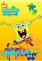 SpongeBobBox - Teil 1