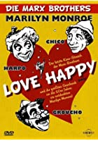 Die Marx Brothers - Love Happy