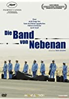 Die Band von nebenan