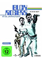 Buck Rogers - Staffel 1