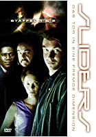 Sliders - Staffel 1 & 2