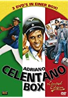Adriano Celentano Box