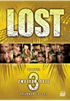 Lost - 3. Staffel - Teil 2