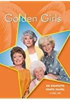 Golden Girls - 5. Staffel