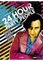 24 Hour Party People - OmU