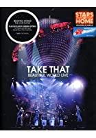 Take That - Beautiful World Live