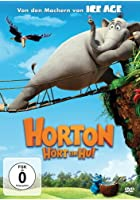 Horton h&ouml;rt ein Hu!