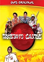 Takeshi's Castle - Das Original - Vol. 1