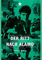 Der Ritt nach Alamo - Western Collection Nr. 8