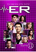 E.R. - Emergency Room - Staffel 11