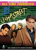 21 Jump Street - Season 4