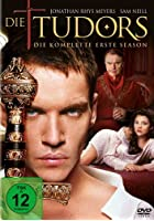 Die Tudors - Season 1