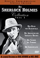 Die Sherlock Holmes Collection - Teil 1