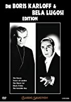 Die Bela Lugosi &amp; Boris Karloff Edition
