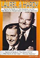 Laurel &amp; Hardy - The Ultimate Collection - Vol. 01