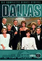 Dallas - Staffel 9