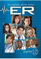 E.R. - Emergency Room - Staffel 12