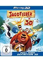 Jagdfieber - 3D Blu-ray